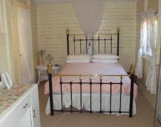 Rachels Cottage - Accommodation 4U