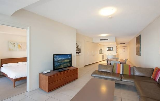 Grand Mercure Apartments Coolangatta - Accommodation 4U