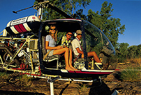 El Questro Wilderness Park - Accommodation 4U