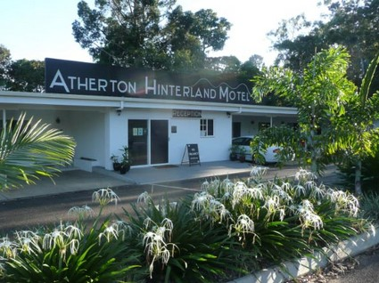 Atherton Hinterland Motel - Accommodation 4U
