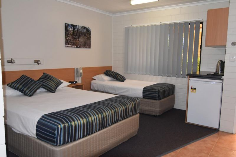 Billabong Motor Inn - Accommodation 4U