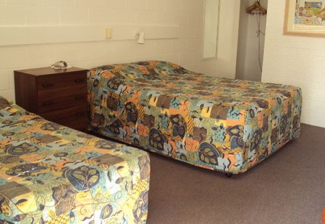 Beaudesert Motel - Accommodation 4U