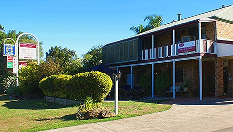 Great Eastern Motor Inn - Accommodation 4U