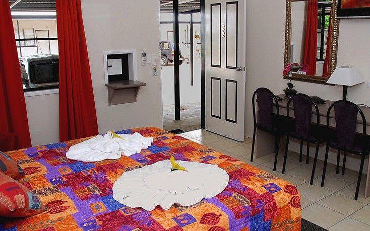 Charters Towers Motel - Accommodation 4U