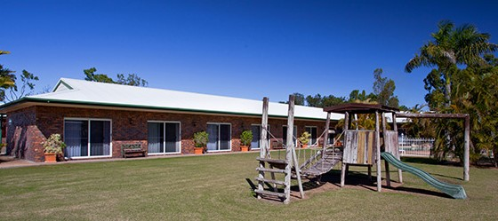 Charters Towers Heritage Lodge - Accommodation 4U