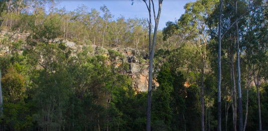 Cania Gorge Tourist Retreat - Accommodation 4U
