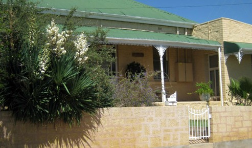 Amalie Cottage Waikerie - Accommodation 4U