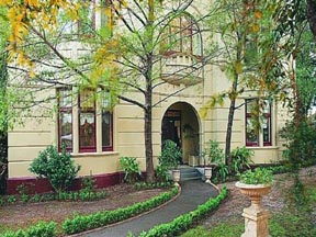 Quality Toorak Manor - Accommodation 4U