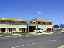 Best Western Boulevard Lodge - Accommodation 4U