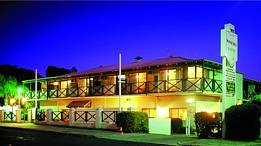 Windsor Lodge Motel - Accommodation 4U
