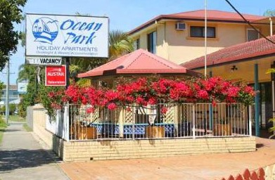 Ocean Park Motel and Holiday Apartments - Accommodation 4U