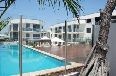 Bayview Beachfront Apartments - Accommodation 4U