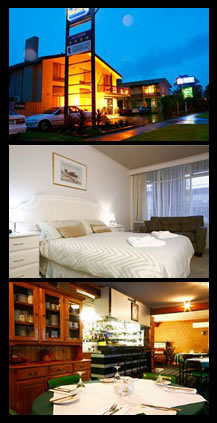 Best Western Governor Gipps Motor Inn - Accommodation 4U