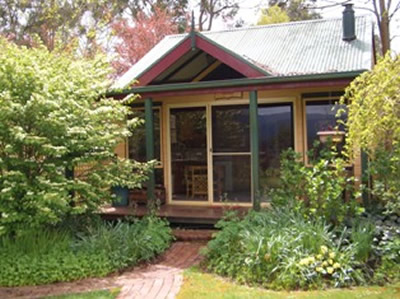 Willowlake Cottages - Accommodation 4U