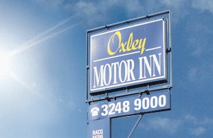 Oxley Motor Inn - Accommodation 4U