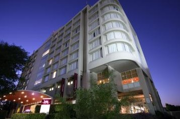 Mercure Hotel Parramatta - Accommodation 4U