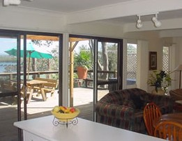 Lakeview Cottage - Accommodation 4U
