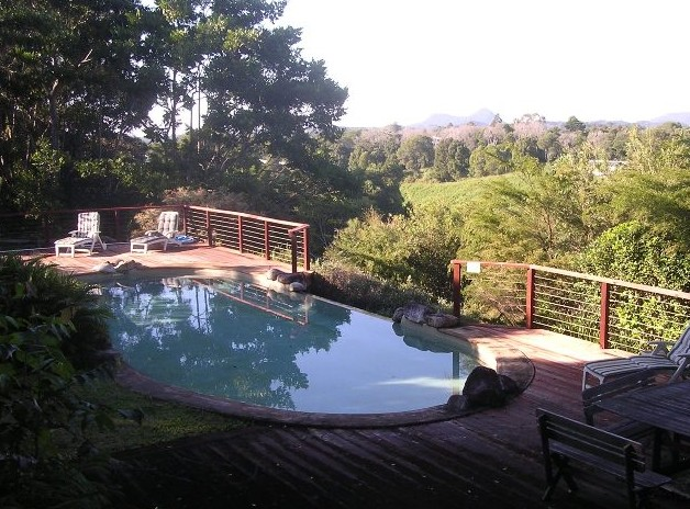 Cudgerie Homestead - Accommodation 4U