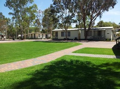 Riverside Holiday Park Blanchetown - Accommodation 4U
