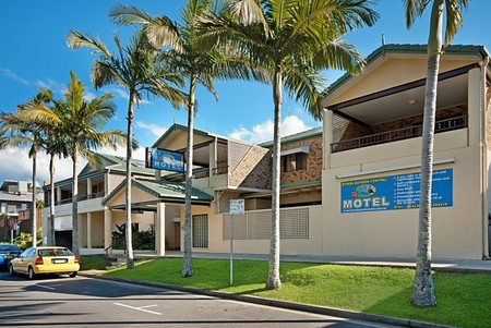 Byron Bay Side Central Motel - Accommodation 4U