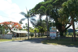 Mango Tree Tourist Park - Accommodation 4U