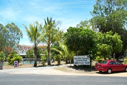 Mareeba Country Caravan Park - Accommodation 4U