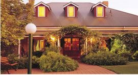 Peppers Guest House Hunter Valley - Accommodation 4U