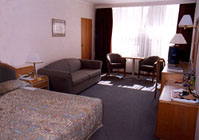 Comfort Inn Airport - Accommodation 4U
