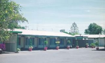 Murray Bridge Oval Motel - Accommodation 4U
