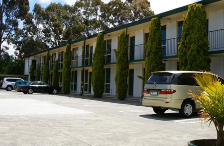 Mulgrave Court Motor Inn - Accommodation 4U