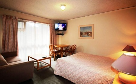 Beaumaris Bay Motel - Accommodation 4U
