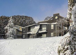Kilimanjaro Ski Apartments - Accommodation 4U