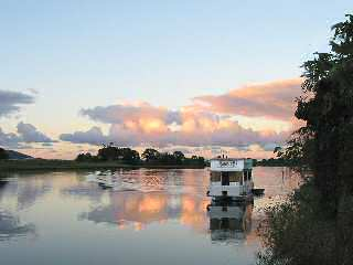 Tweed River Houseboats - Accommodation 4U