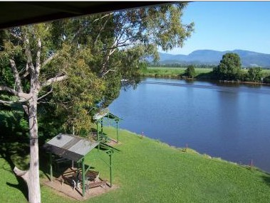 Tweed River Motel - Accommodation 4U