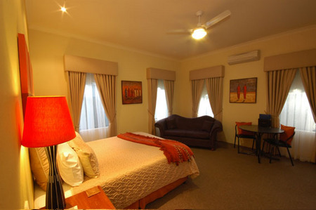 Vintages Accommodation - Accommodation 4U