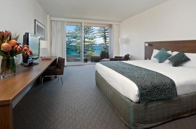 Manly Pacific Sydney Managed By Novotel - Accommodation 4U