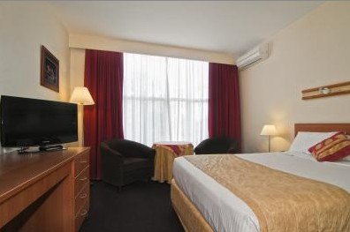 Comfort Inn North Shore - Accommodation 4U