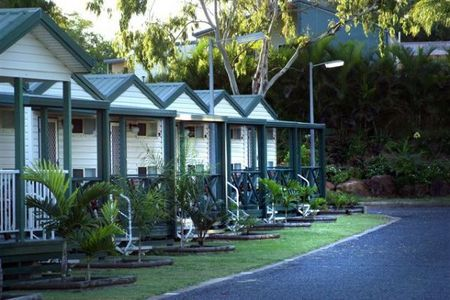 Discovery Holiday Parks Capricorn Coast - Accommodation 4U