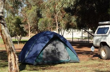 Port Augusta Big 4 Holiday Park - Accommodation 4U