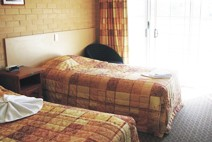 Tenterfield Bowling Club Motor Inn - Accommodation 4U