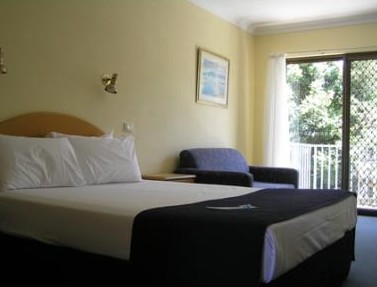 Best Western Macquarie Barracks Motor Inn - Accommodation 4U