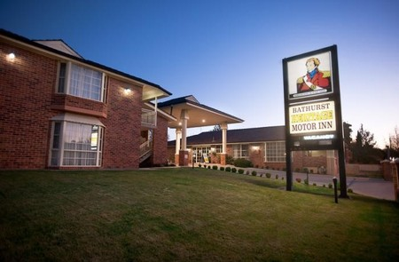 Bathurst Heritage Motor Inn - Accommodation 4U