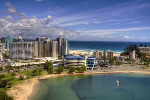 Outrigger Twin Towns Resort - Accommodation 4U
