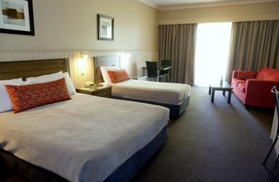 Parklands Resort  Conference Centre Mudgee - Accommodation 4U