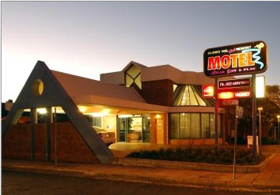 Dubbo Rsl Club Motel - Accommodation 4U