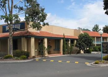 Ferntree Gully Hotel Motel - Accommodation 4U
