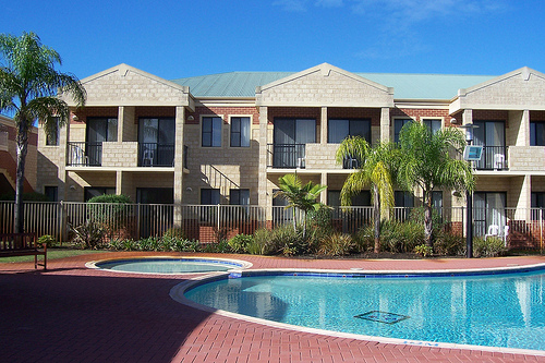 Country Comfort Inter City Perth Hotel  Apartments - Accommodation 4U