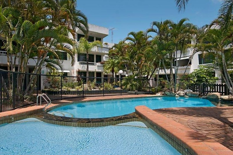 Headland Gardens Holiday Apartments - Accommodation 4U