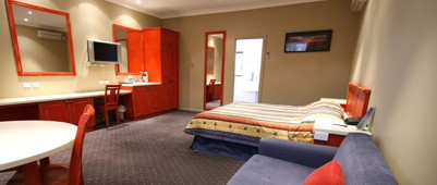 Best Western A Trapper's Motor Inn - Accommodation 4U