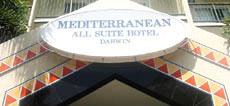 Mediterranean All Suite Hotel